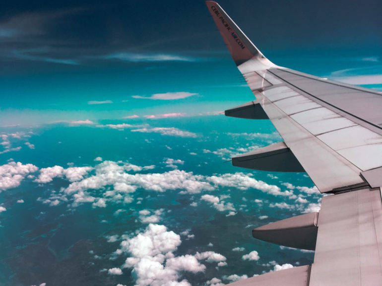 Travel Management Company vs Self Booking